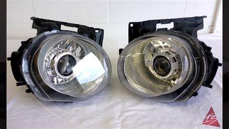 Lu Hid Nissan Juke nissan juke custom headlights www imgkid the image