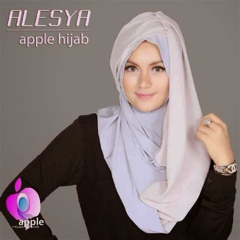 Hana Kid Fanta rumah savana jilbab hana alesya by apple