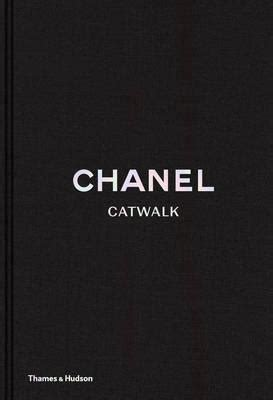 libro chanel catwalk the complete chanel catwalk patrick mauries 9780500518366