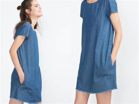 Denim Dress denim dress highlight studio 15 05