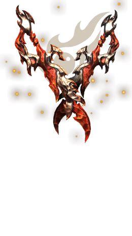 artifact weapon official neverwinter wiki elemental fire weapon set official neverwinter wiki