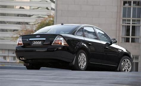Ford Five Hundred by Ford Five Hundred 2017 Ototrends Net