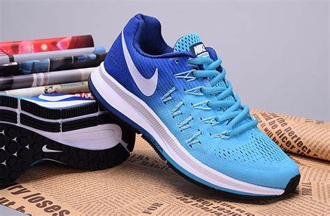 light blue nike shoes nike zoom pegasus 33 blue light blue running shoes free