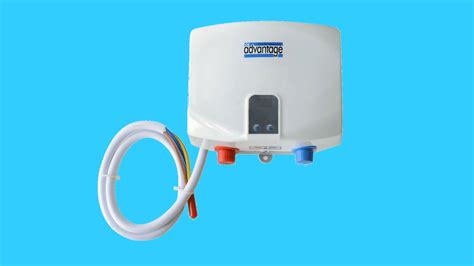 on demand under electric water heater advantage tankless water heaters instant water on demand
