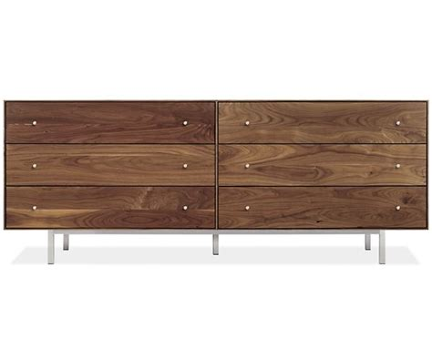 Room And Board Hudson Dresser by 17 Best Images About Low Bedroom Dressers On