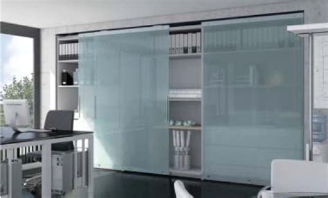 Set Hawa sliding door fitting for wardrobe doors fitting sets