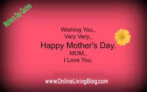 best mothers day quotes 50 best mother s day quotes sayings for mom olblog