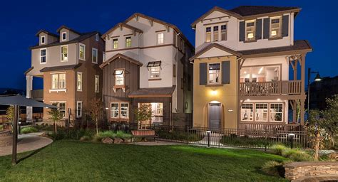 waterstone new home community milpitas san francisco