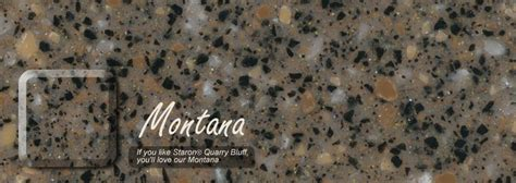 Livingstone Countertop by Livingstone Solid Surface Introduces Six New Colors