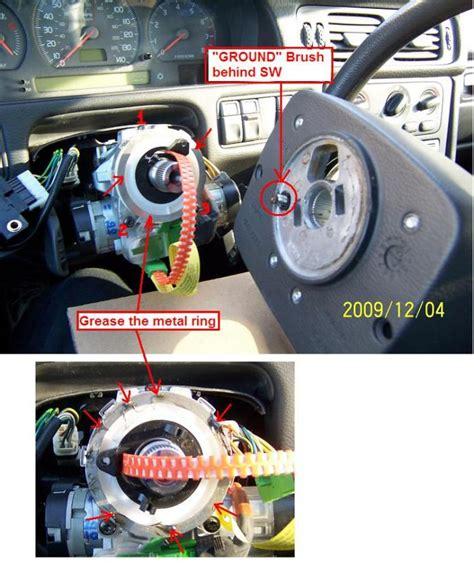 airbag deployment 1998 volvo v90 on board diagnostic system service manual how to remove 2010 volvo v70 steering airbag how to remove volvo v70 s60 s80