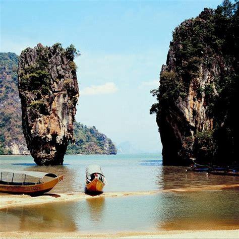 time  visit thailand beaches getaway tips