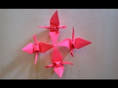 advanced origami crane 22 best images about costume crane on horns