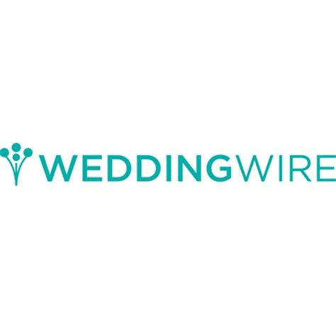 Wedding Wire Logo by Weddingwire On The Forbes America S Most Promising