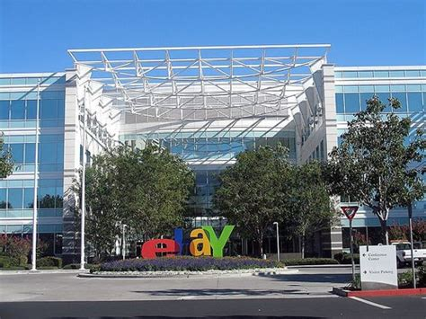 Corporate Office Address by Ebay Corporate Office Hq
