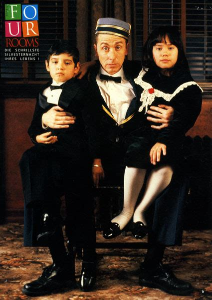 tim roth four rooms tim roth