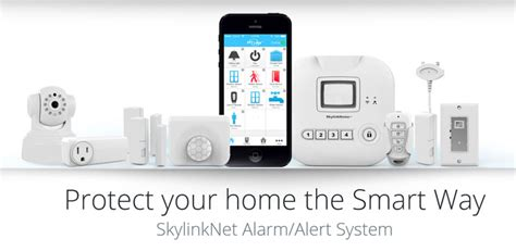 alarm system home automation advice on home automation