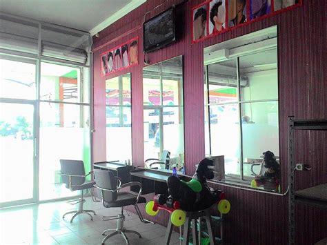 Kursi Potong Barbershop paket kursus 4jt 7jt dan waralaba franchise ayah