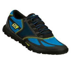 Scketcher Shoe Review Skechers Gotrail Josh Spector