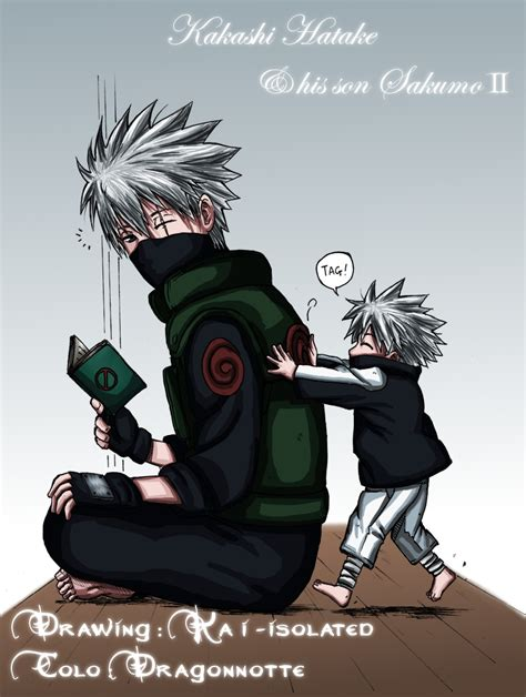 kakashi s story never thought i would trust again kakashi story