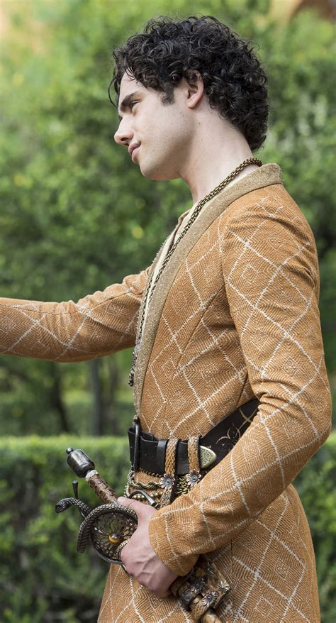 trystane martell game of thrones wiki