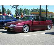 View Of Citroen Xm Photos Video Features And Tuning
