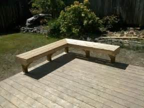patio built in deck seating built in deck benches plans
