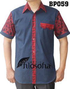 desain hem batik irons on pinterest