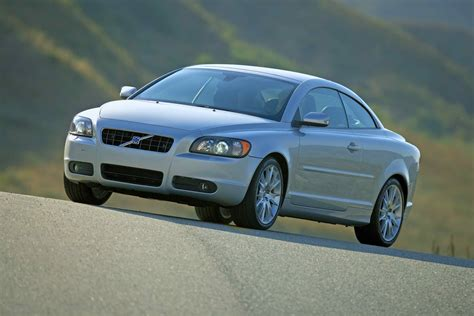 volvo c70 2007 review 2007 volvo c70 picture 157220 car review top speed