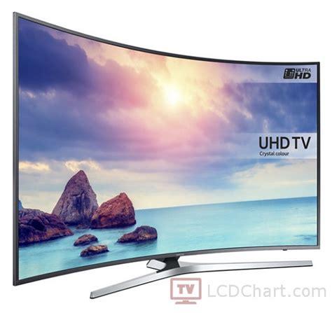 Tv Led Samsung 49 Mu6300 Ultra Hd Tv Curved Hdr 4k Smart Hub New samsung 49 quot curved 4k ultra hd smart led tv 2016