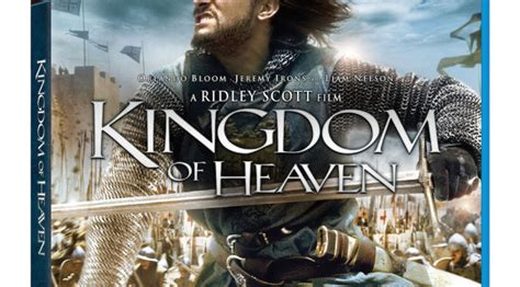 Dvd Kingdom Of Heaven Original Murah kingdom of heaven ultimate edition ready for