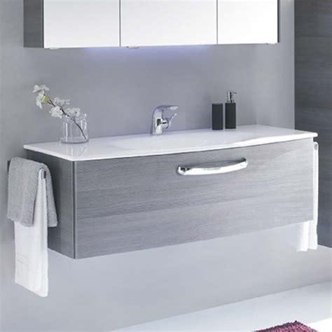 1200 bathroom vanity units solitaire 7025 1200 double bathroom vanity unit 1 drawer