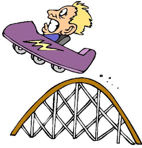 Rollercoaster Clipart clip clip rollercoaster 347569