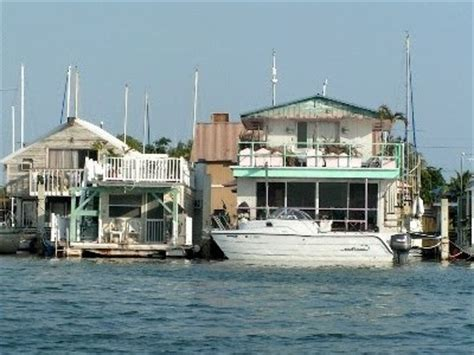 key west house boat plywood boat designs