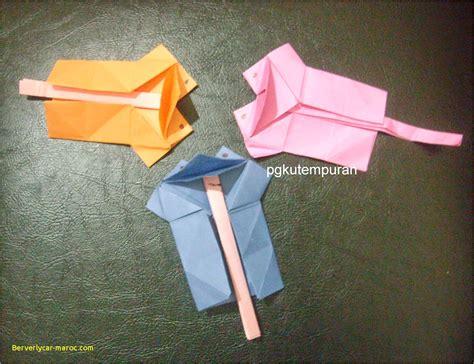 tutorial origami untuk paud how to melipat origami anak paud berverlycar maroc com