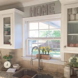 Kitchen Windows Decorating Best 25 Window Sink Ideas On The Kitchen Sink Decor Kitchen Sink Window