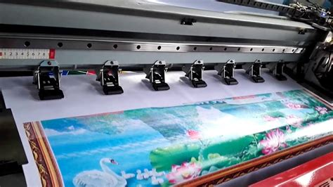 R Tunix Printing World mt refretonic konica solvent printer kn3208c i with 4 pcs konica 512i 2pass high speed