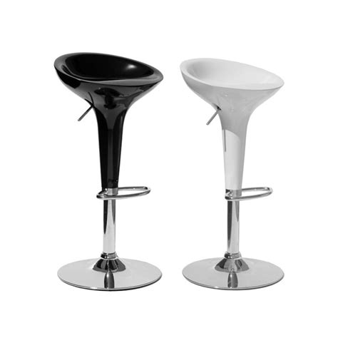 bombo bar stools swivel stool gas lift event chair