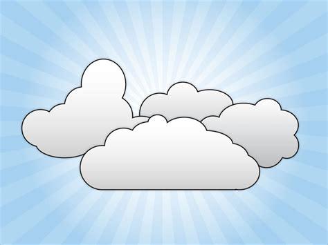 Free Cloud Clipart clouds clipart clipartion