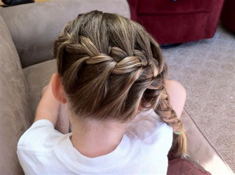 Cool Hairstyles For For School by Cool Hairstyles For With Hair For School