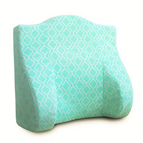 Pregnancy Pillow For Lower Back by Back Buddy Maternity Pillow For Nursing Breastfeed