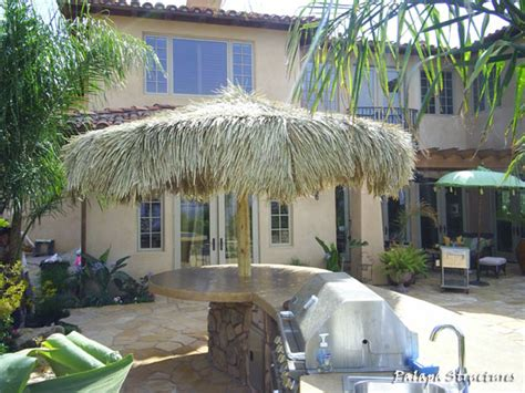 Palapa Structures Palapa Structures Palapas Single Pole Palm