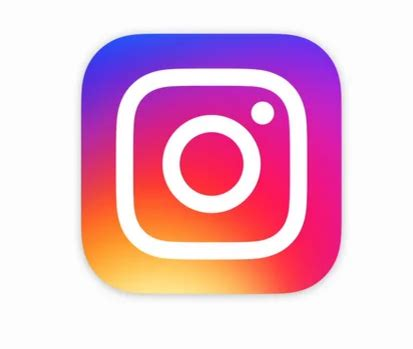 instagram cambio su logotipo  el diseno de su app