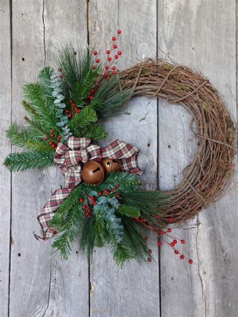 Winter Wreaths For Front Door 17 Best Images About Winter Decor Ideas On Trees
