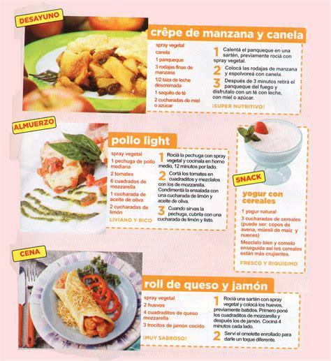 blogs recetas cocina recetas my