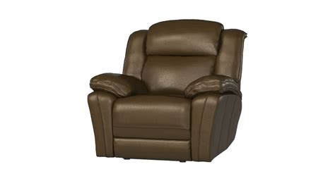 just 4 sofas napoli manual recliner chair
