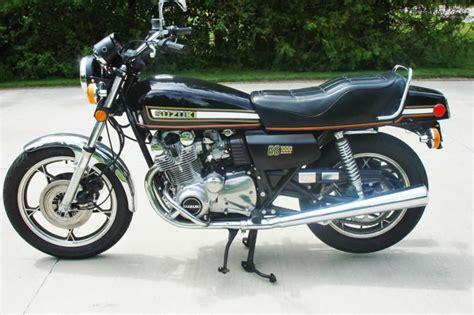 Suzuki Gs1000e 1978 Suzuki Gs1000e Gs 1000 Excellent Original For Sale On