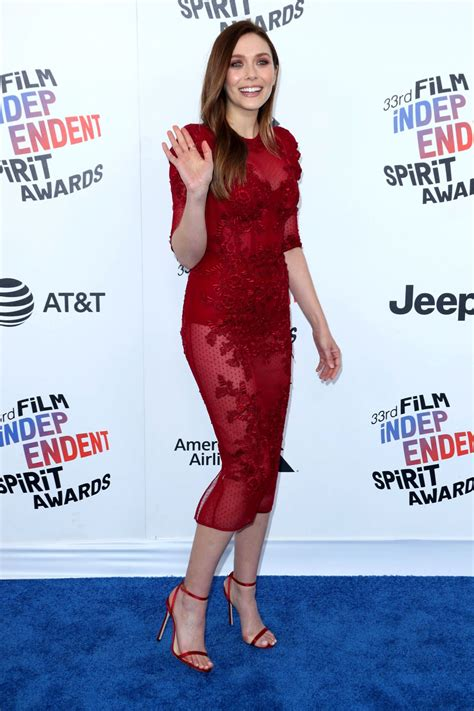 Independent Spirit Awards by Elizabeth 2018 Independent Spirit Awards In