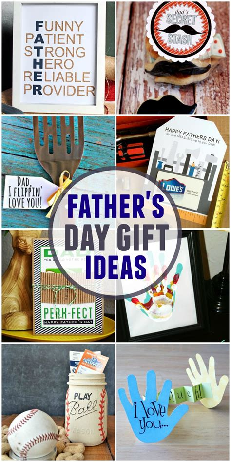 Fathers Day Handmade Gifts - s day gifts ideas