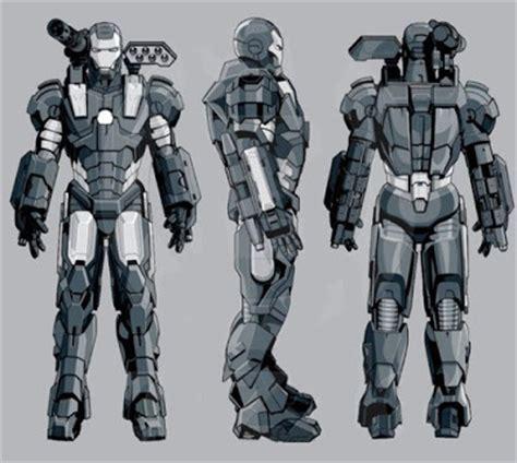 Ksz Space War 616 Sw marvel dc comics news les armure d iron dans les