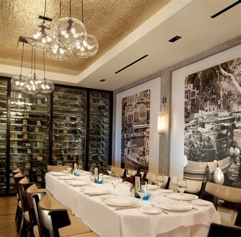 Las Vegas Restaurants With Dining Rooms by Milos Las Vegas Dining Las Vegas